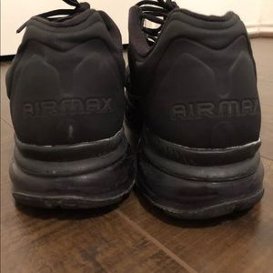 Nike Air Max Shoes Size 12 429889-02